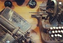 Misc. Antiques