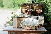 Wedding Decor Ideas / Wedding Decor Ideas / by BeautifulBlueBrides