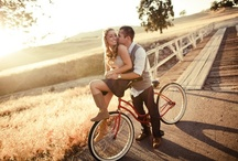 Engagement / Ideas para vuestras fotos de preboda / by BeautifulBlueBrides