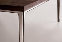 Mesas y mesillas