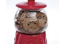 Cookie Jars / by Terri Yoakum