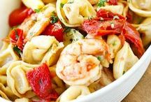 Seafood / Seafood and Fish Recipes / by KitchMe