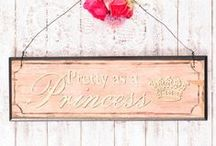 Wedding Signs / by BeautifulBlueBrides