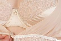 Harlow & Fox Classics Collection / Our classics collection of luxurious silk and lace lingerie, made in Britain for sizes 30-38 DD-G. Available to purchase now at www.harlowandfox.com