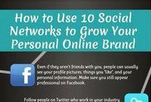 Infographics (Social Media)