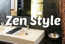 Modern Zen Style / Modern Zen Style