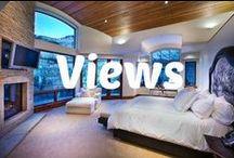 Amazing Bedroom Views / Amazing Bedroom Views
