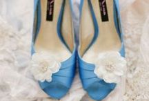 Blue Weddings / by BeautifulBlueBrides