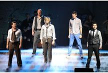 Celtic Thunder / My favorite band. My memories with them will last a lifetime. :) •Proud ThunderHead.  / by Alanna