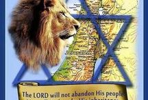Israelin' / Everything about Israel from beginning of man-kind to present day. / by Deborah Nichols
