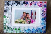 Photo - couples, frames, wedding ...