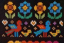 Embroidery - Applique