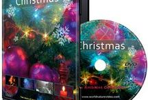 Christmas Fun / A range of christmas themed activities for adults/children to enjoy together!