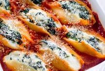 Italian Recipes / by KitchMe