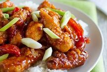 Asian Recipes / Asian and Asian Inspired Recipes / by KitchMe