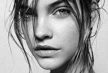 pretty / woman