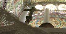 Ravenna Dante Mosaics / Alcuni dei posti che potete visitare a Ravenna, città ricca di storia, a pochi km dal nostro Hotel