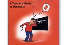 Dyslexia & Dyspraxia / Useful things for teaching, education and learning. Covers specific resources for those with Dyslexia & Dyspraxia and coming soon Dyscalculia...