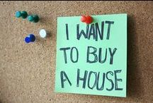 Buying A Home / Helpful information you may need when beginning your home buying journey.