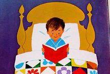 Dzieci czytają - czytamy dzieciom