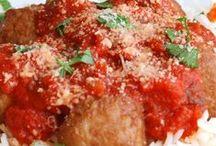 Main Dish Recipes / Main Dish Recipes / by KitchMe
