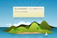 Coco Search Engine