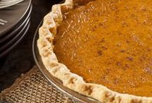 Pumpkin / Pumpkin is a favorite fall ingredient!  Celebrate the season with delicious pumpkin recipes