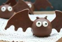 Halloween / Halloween Recipes and Ideas / by KitchMe