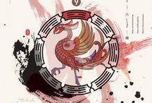 Feng Shui Home - Verschiedenes / Feng Shui Einrichtung - Accessoires und Tips