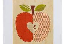 Apple  Recipes - September