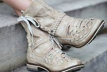 Re: Shoes