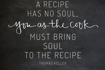 Resto - Food Quotes