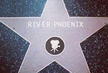 River Phoenix / River Forever!