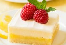 Lemon / Lemon Recipes / by KitchMe