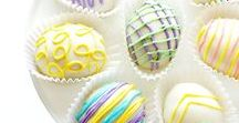 Easter / Easter Recipes and Ideas