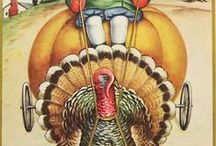 Thanksgiving - November