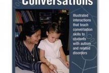 Social Stories (Special Needs) / Social Stories are visual representations of activities to help illustrate sequences and consequences to aid understanding. Learn how to create effective these interventions.