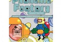 Phonics resources / Phonics! Use these activities to help develop understanding, use and articulation