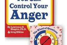Anger Management (Paediatric)