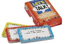 Developing Social Skills / Develop a range of essential life skills such as how to communicate effectively with others.