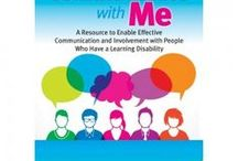 Learning Difficulties/Learning Disabilities/PMLD / Specific resources purposefully written to help support specific needs.