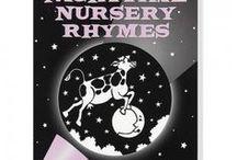 Songs, Music & Rhyme