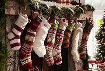 Saison - Weihnachten & Winter