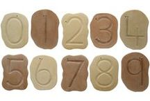 Learning Numeracy / Quite simply, a variety of activities to engage children in learning numbers.