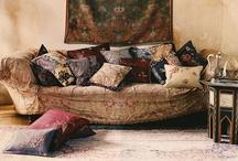 Fauteuils & sofas