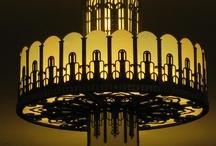 Lustres & chandeliers