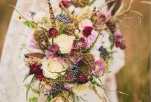 The big day / Wedding / by Jamie Van Galder