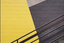 Stairs / by Liz Dixon