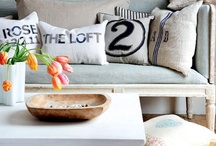 Soft furnishings & accessories