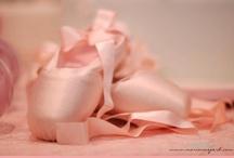 Szülinap vintage / balett témakörben